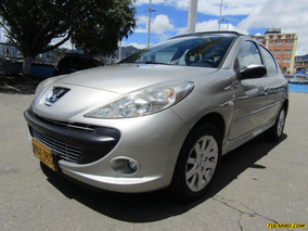 Peugeot 207 207 Compact Ful Equipo