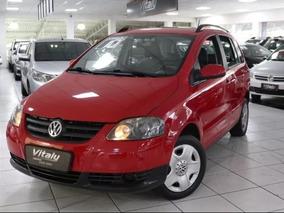 Volkswagen Spacefox 1.6 Plus Flex!!!!!!