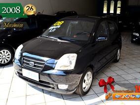 Kia Picanto Ex2 1.0 L 2008