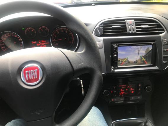Fiat Bravo Essence 2012 Em Perfeito Estado.