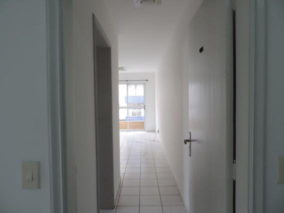 Apartamento Em Centro, Vinhedo/sp De 70m² 2 Quartos Para Locação R$ 2.300,00/mes - Ap584460
