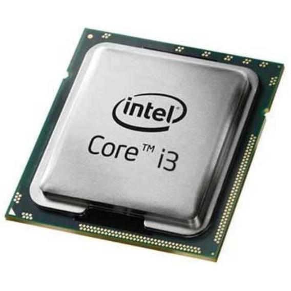 Processador Desktop Intel Core I3-2120 3.30ghz 1155 - Usado