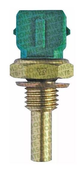Plug Sensor Temperatura Agua Peugeot 206 1.4 8v 2000 A 2004