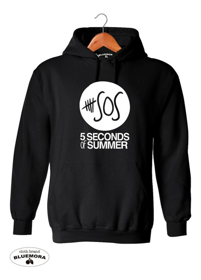 5 Seconds Of Summer Sudaderas
