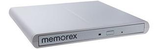 Memorex 98251 Cddvd Writer 8x Externo