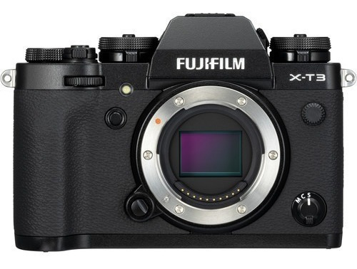 Fujifilm X-t3 Xt3 Mirrorless Digital Camera