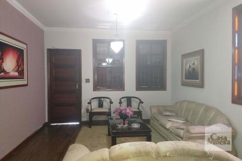 Casa À Venda No Dona Clara - Código 256400 - 256400