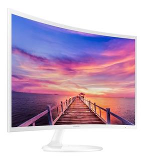 Monitor Curvo Led 32 Pulgadas Samsung F391 Full Hd 1080p 4ms