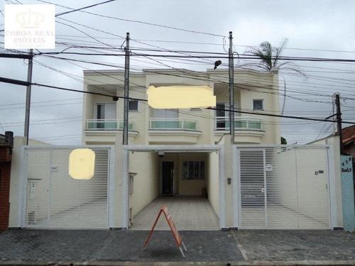 Imagem 1 de 20 de Casa - Ca00245 - 33375040