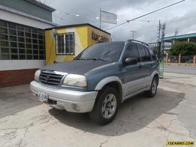 Chevrolet Grand Vitara Grand Vitara