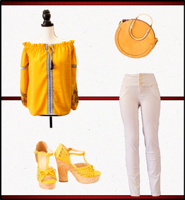 Outfit #11 + Vicky Form