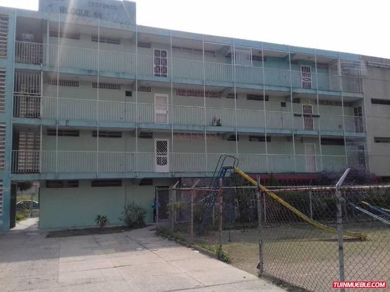 Apartamentos En Venta Caña De Azucar Sector 6...04141291645