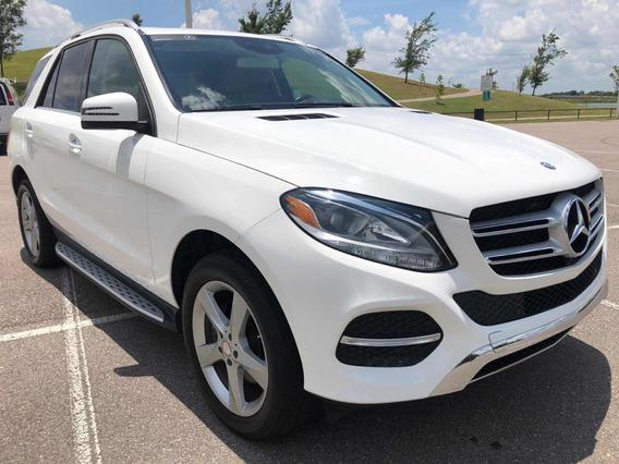 Mercedes-benz Clase Gl Gle 350