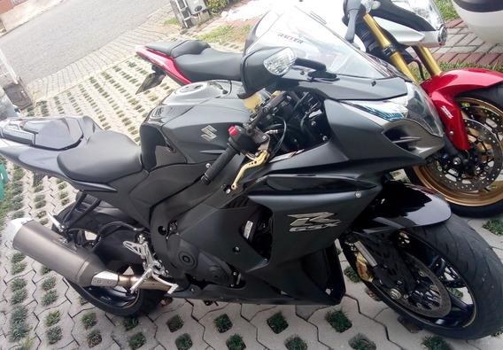 Suzuki Sucata Srad 1000
