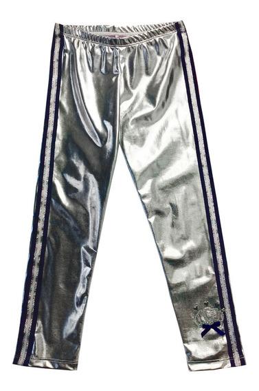 Leggins Plata De Moda (27000)
