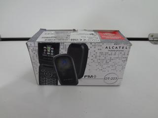 Celular Alcatel Ot-223 (oi)