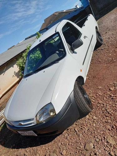 Imagem 1 de 11 de Ford Courier 2002 1.6 L 2p