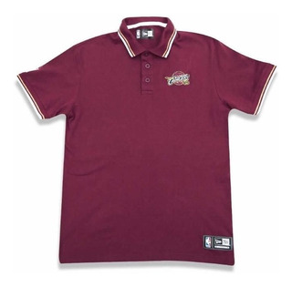 Camisa Polo Cleveland Cavaliers Nba - New Era
