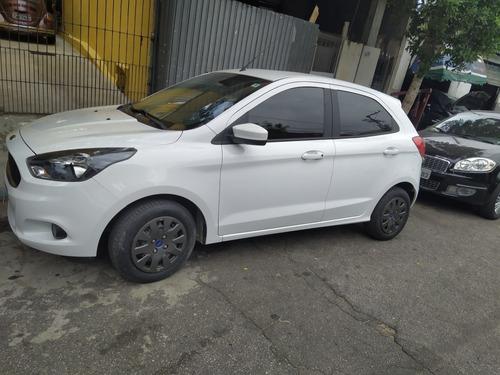 Ford Ka 1.5 Se Plus Flex 5p 2018