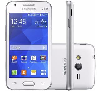Celular Smartphone Samsung Galaxy Ace 4 + Garantía