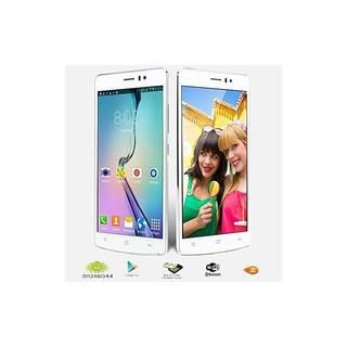 Indigi V19 Dualcore 3g Smart Phone 5.5 Capacitiva 2-sim Andr