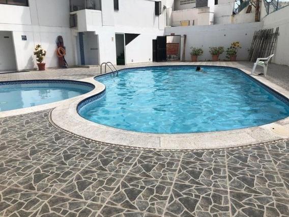 Apartamento San Andres Punta Hansa En Alquiler