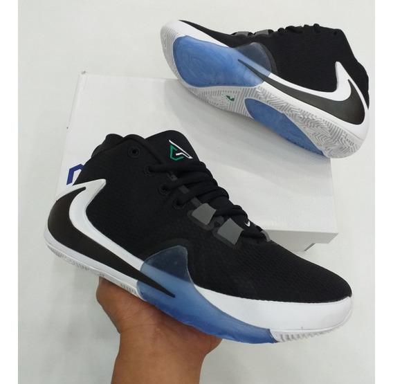 Zapatos Nike Kevin Durant Kd Trey 5 Vi Ep Para Caballeros