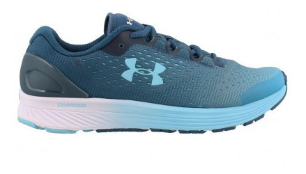 Zapatillas Under Armour W Charged Bandit 4 Newsport