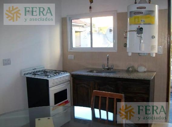 Venta De Departamento Ripo Casa Ph 2 Ambientes En San Bernardo Del Tuyu (24794)