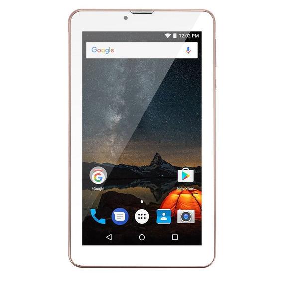 Tablet Multilaser M7s Plus 7 8gb Wifi Dual Rose - Nb275
