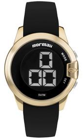 Relógio Mormaii Unissex Mobjt007/8d