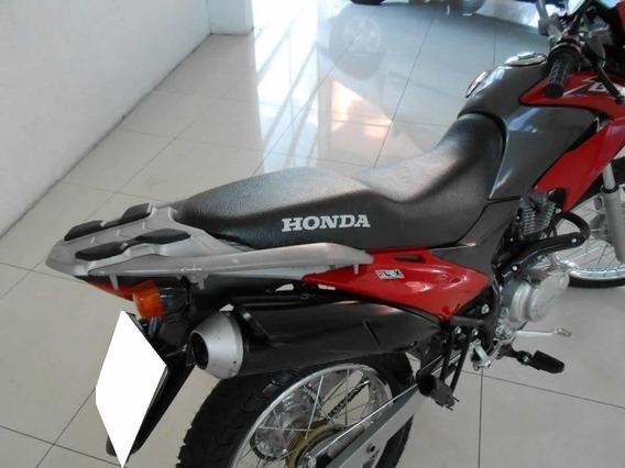 Honda Nxr 150 Bros Mix Es 2011