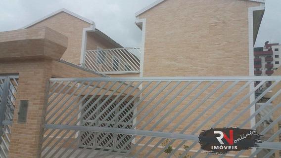 Kitnet Com 1 Dorm, Boqueirão, Praia Grande - R$ 120 Mil, Cod: 219 - V219
