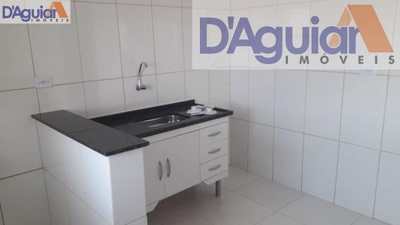 Apartamento Na Vila Mazzei, A 3km Do Metro Tucuruvi , Com 2 Dormitórios E 1 Vaga - Dg2364