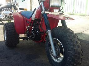 Honda Atv 250