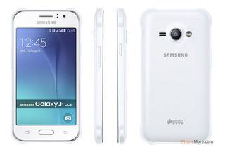 Samsung Galaxy J1 Ace White
