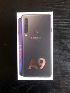 Samsung A9 2018