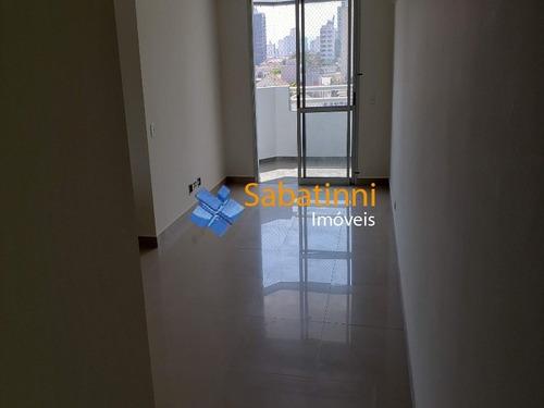 Apartamento A Venda Em Sp Tatuapé - Ap03821 - 68994800