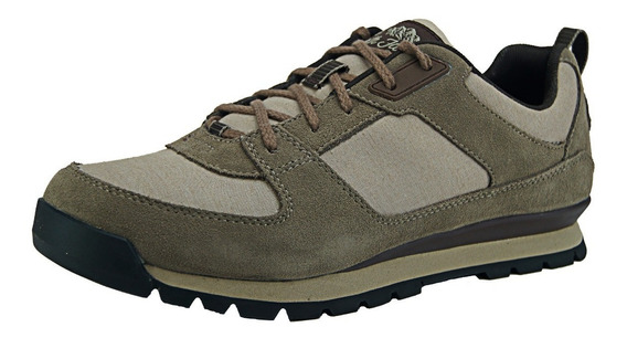 Tenis The North Face M Back To Berkeley Redux Low Brindle Br