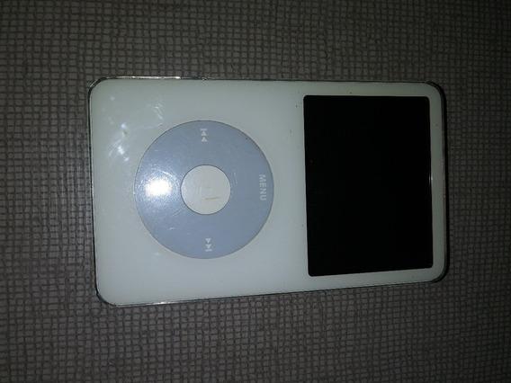 iPod Classic Video 30 Gb En Perfecto Estado