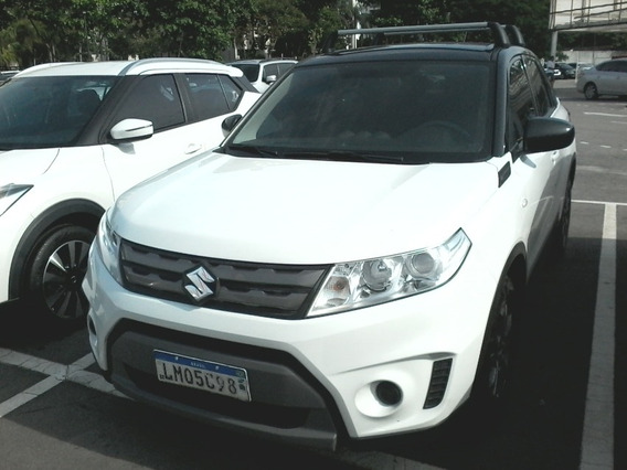 Suzuki Vitara At 2wd