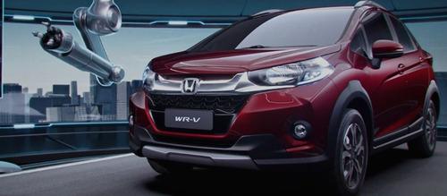 Honda Wr-v Manual Full