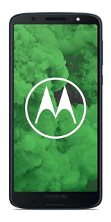 Moto G6 Plus 64 GB Índigo-escuro 6 GB RAM
