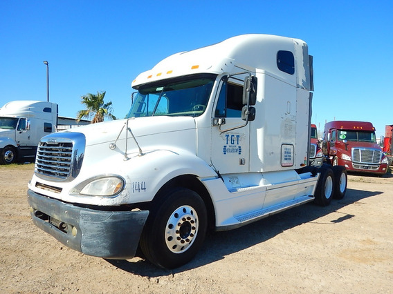 2005 Freightliner Colombia Gm107195