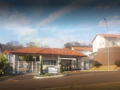 Vendo Casa No Condomínio Recantos Do Sul. Agende Visita. (16) 3235 8388 - Cc01336 - 33190654