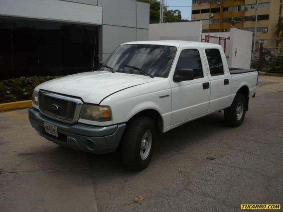 Ford Ranger 2.3 L Man