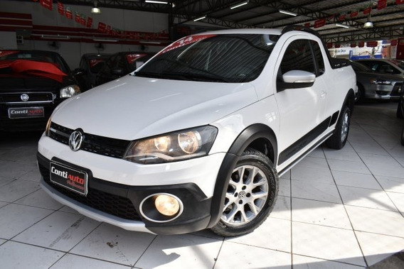 Saveiro 1.6 Cross Ce 8v Flex 2p Manual