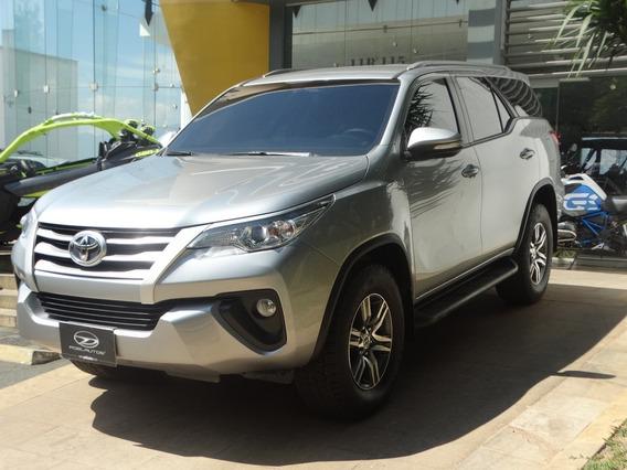 Toyota Fortuner 2.8 Diesel