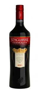 Vermouth Vermut Yzaguirre Rojo X1000cc