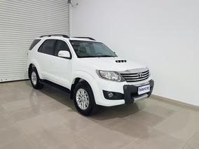 Toyota Hilux Sw4 3.0 Srv 4x4 16v Turbo Diesel 4p Aut